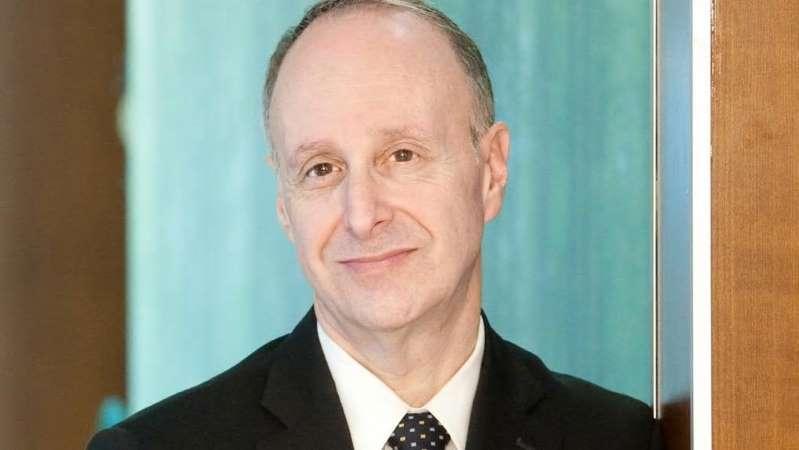 Le Dr Lawrence Rosenberg dirige le CIUSSS du Centre-Ouest-de-l'Île-de-Montréal.
